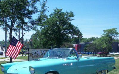 July Car Show