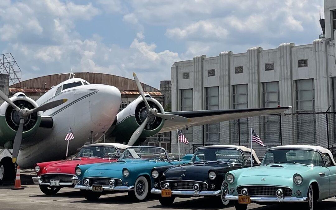 Houston Wings & Wheels