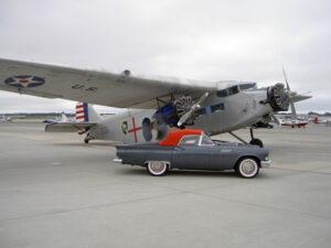 Eisenberg T-Bird & Ford Tri-Motor-2c11717d